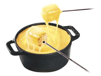 Pasti caldi formaggi Entremont