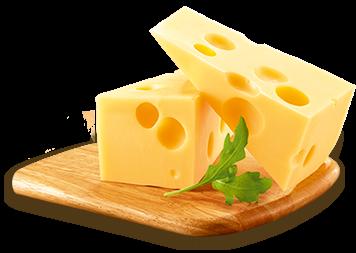 Porzioni formaggi Entremont