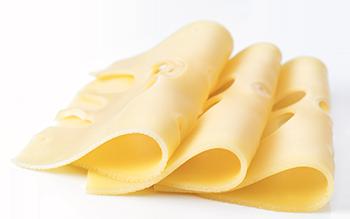 Fette formaggi Entremont