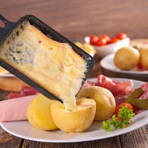 Bentornata raclette!