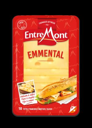 Emmental Entremont