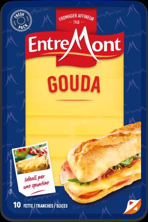 Gouda Entremont