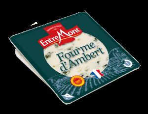 Fourme d'Ambert DOP Entremont