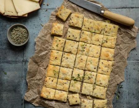 Cookie alla Raclette Entremont